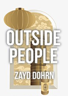 Outside People Cover