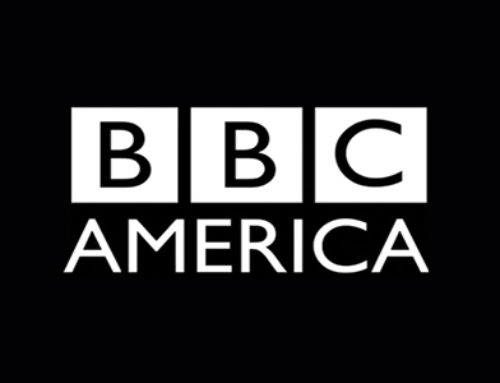 New television series in development at BBC America