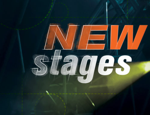 THE HUMANITIES at the Goodman's New Stages